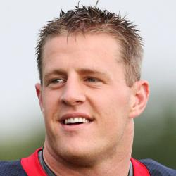 J.J. Watt Headshot