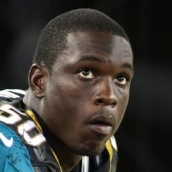 Telvin Smith Headshot