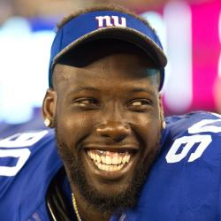 Jason Pierre-Paul Headshot