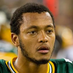 Brett Hundley Headshot