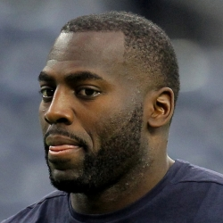 Whitney Mercilus Headshot