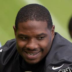Maurice Jones-Drew Headshot