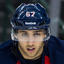 Vincent Trocheck Headshot
