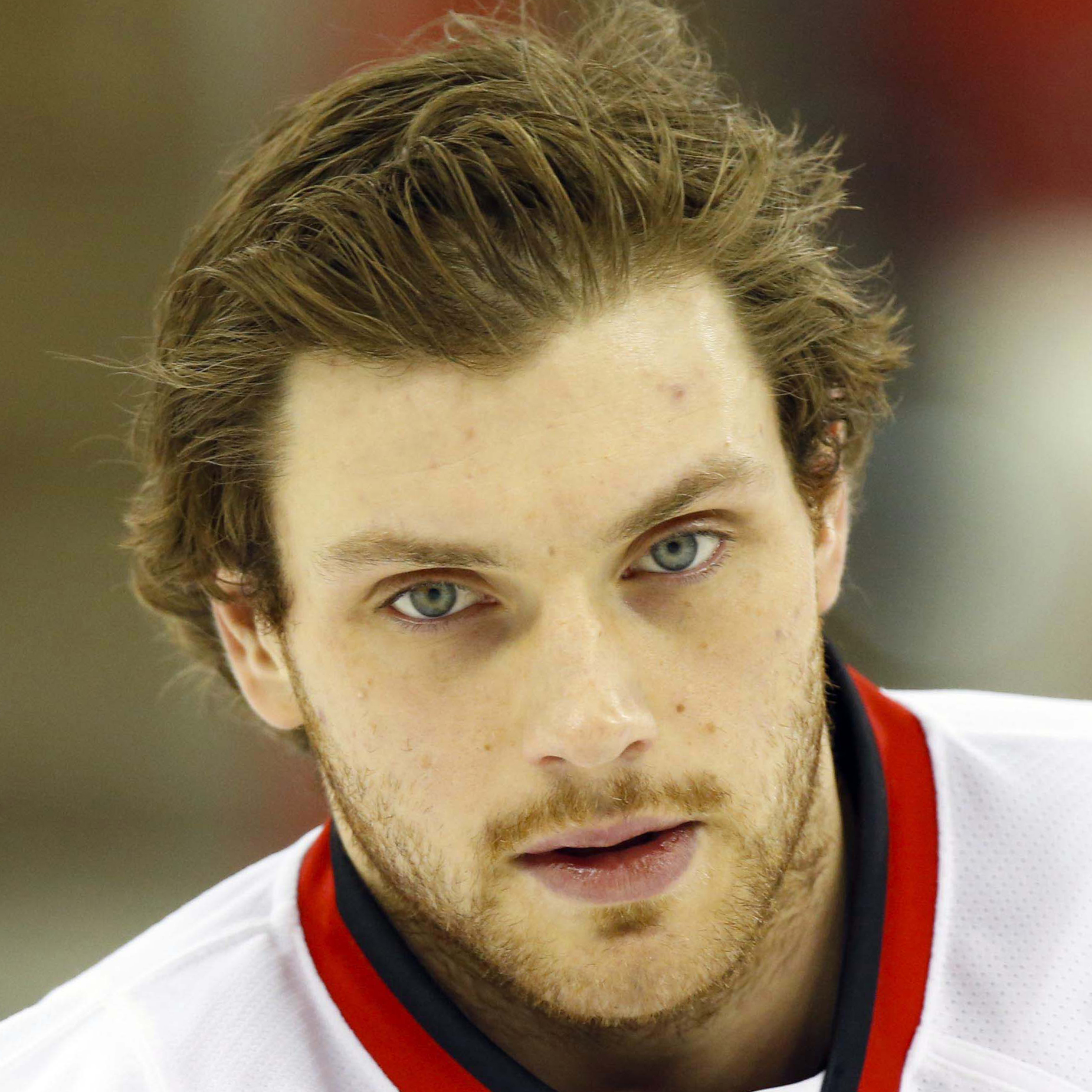 Bobby Ryan Headshot