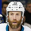 Joe Thornton Headshot