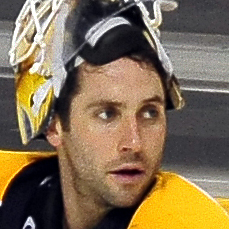 Carter Hutton Headshot