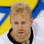 Patric Hornqvist Headshot