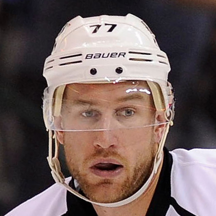 Jeff Carter Headshot