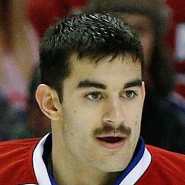 Max Pacioretty Headshot