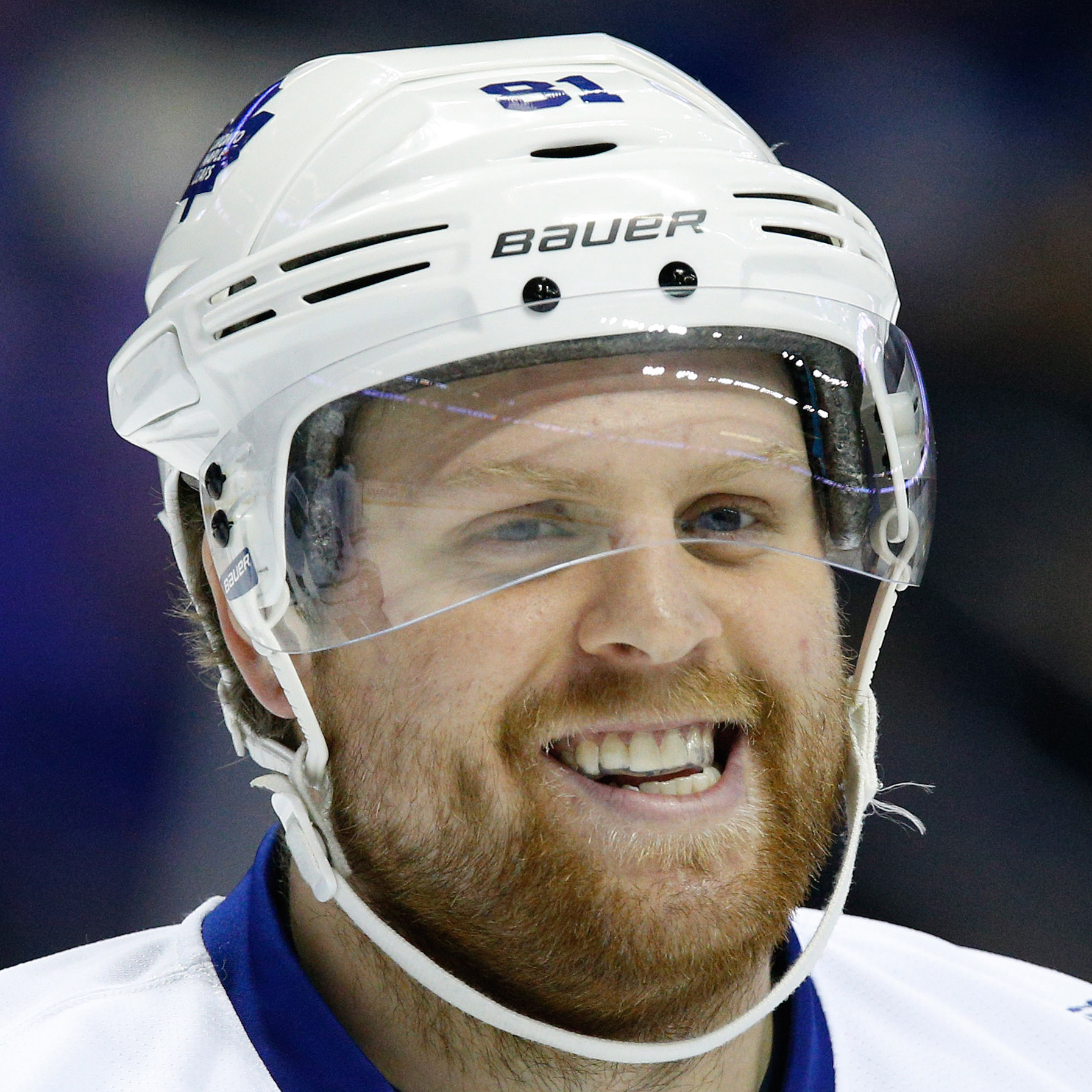 Phil Kessel Headshot