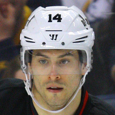 Adam Henrique Headshot