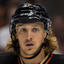 Carl Hagelin Headshot
