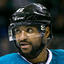 Joel Ward Headshot