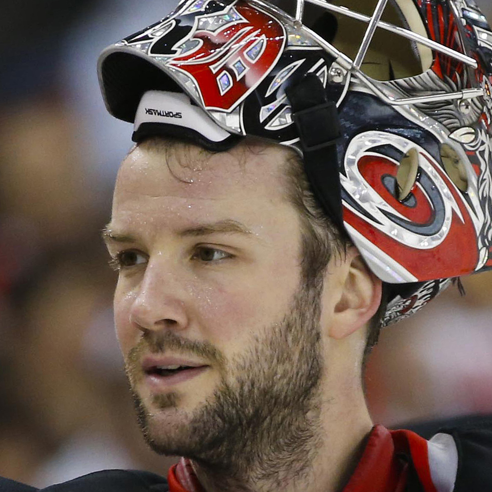 Cam Ward Headshot