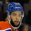 Darnell Nurse Headshot