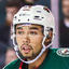 Mathew Dumba Headshot