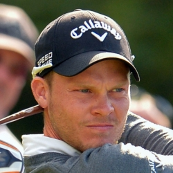 Danny Willett Headshot