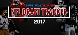 NFL Draft Tracker: Live Analysis of Every Pick Cover Image