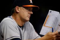 MLB Managerial Tendencies: Lineup Cards Cover Image