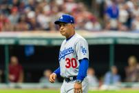 MLB Managerial Tendencies: Dave Roberts Cover Image