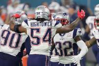 2017 Fantasy Football IDP and Team Defense: New England Cover Image