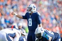 2017 Fantasy Football Quarterbacks: Marcus Mariota Cover Image