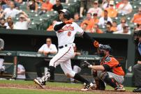 Where is the love for Jonathan Schoop? Cover Image