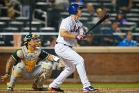 Jay Bruce Heads to Cleveland Cover Image