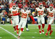 2017 Fantasy Football IDP and Team Defense: Kansas City Chiefs Cover Image