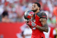 2017 Fantasy Football Wide Receivers: Mike Evans - Bust Candidate Cover Image