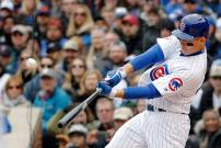 DFS MLB Rankings:  September 27 Cover Image