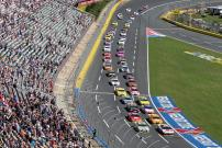 DFS NASCAR: Bank of America 500 Playbook and Lineups Cover Image