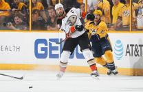2017 Fantasy Hockey Injury Report: October 10 Cover Image