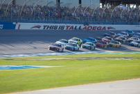 DFS NASCAR: Alabama 500 Track Breakdown Cover Image