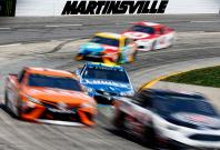 DFS NASCAR: First Data 500 Playbook and Lineups Cover Image