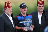 DFS PGA PLAYBOOK - SHRINERS HOSPITALS FOR CHILDREN OPEN Cover Image