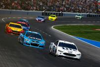 DFS NASCAR: AAA Texas 500 Playbook and Lineups Cover Image