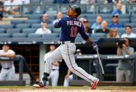 2018 MLB Draft Guide Player Profile: Jorge Polanco Cover Image