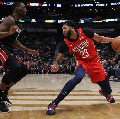 NBA Weekly Fantasy Basketball Player Rankings   Fantasy