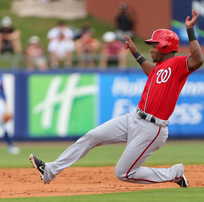 3dfe5b818 2019 MLB Draft Guide Player Profile  Victor Robles