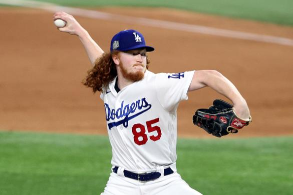 Two-Start Pitchers/Streaming Starters: Week Two