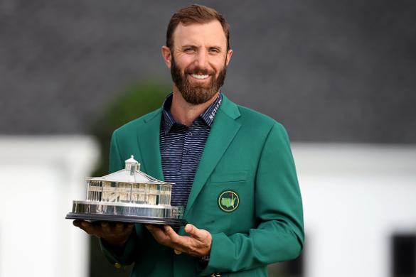 PGA DFS Playbook - The Masters