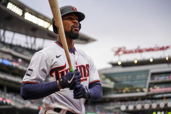 Behind The Breakout: Byron Buxton