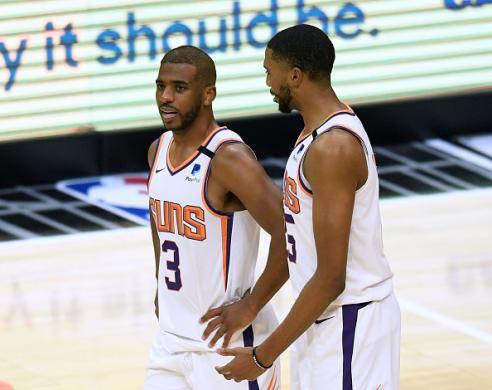 NBA DFS Showdown Playbook: Spurs vs. Suns