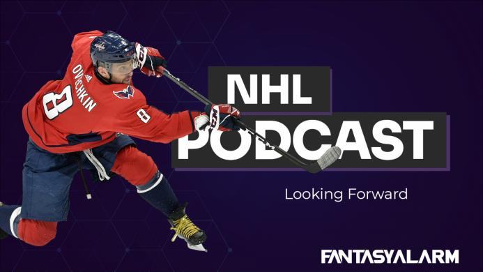 NHL Podcast - Looking Forward
