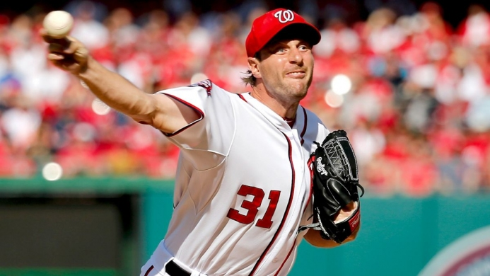 Two Start Pitchers for Week 9: Scherzer, Hernandez & More