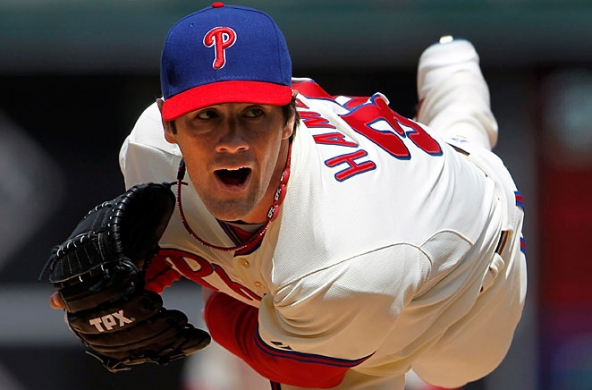 Cole Hamels Will Change Teams by July, But Where?