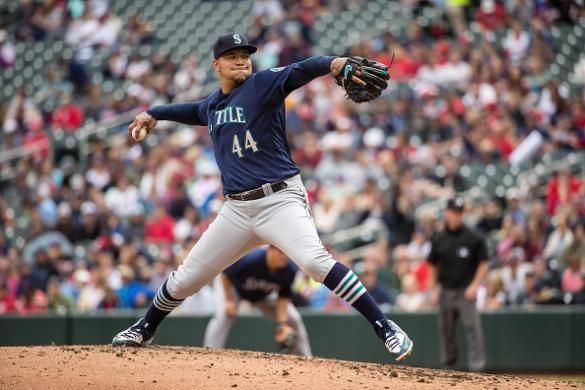 2017 MLB Draft Guide Player Profile: Taijuan Walker