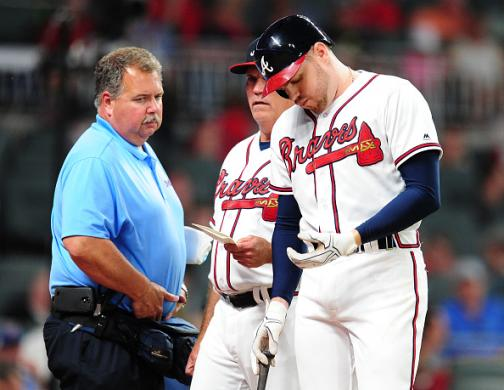 Fantasy Baseball Injury Report: May 19