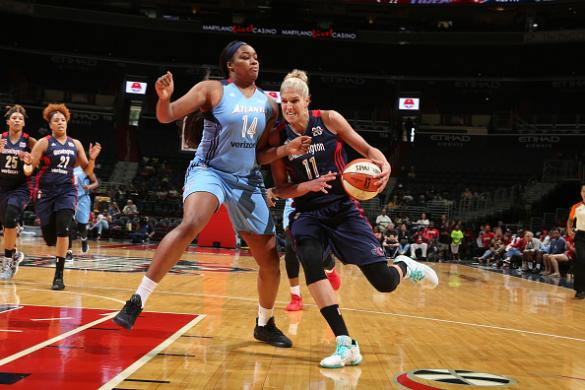 DFS WNBA Playbook & FanDuel Optimal Lineups: June 9